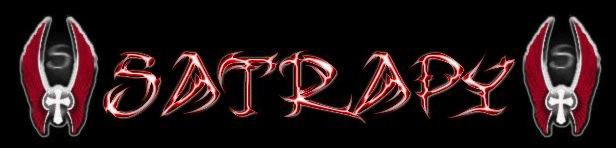Satrapy - Logo