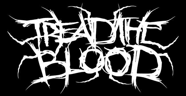 Tread the Blood - Logo