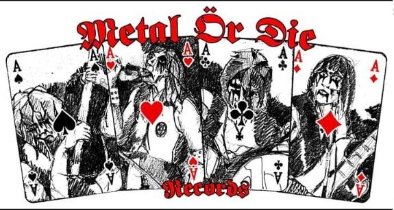 Metal ör Die Records