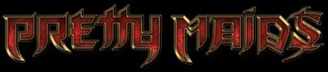 Pretty Maids - Logo