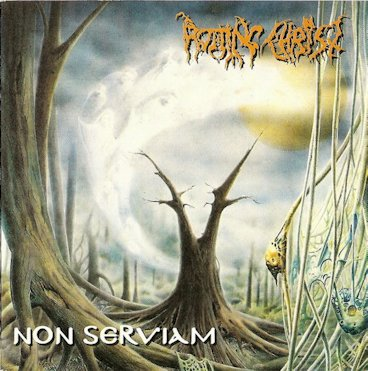 Rotting Christ - Non Serviam
