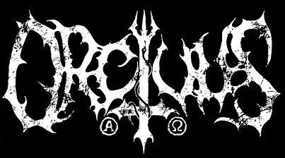 Orcivus - Logo