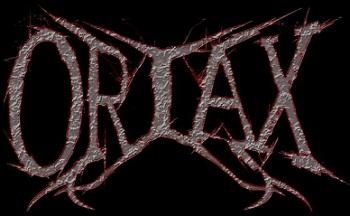 Oriax - Logo