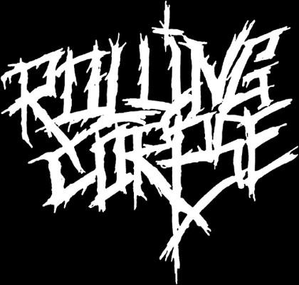 Rolling Corpse - Logo