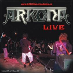 Arkona - Arkona - Live