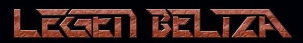 Legen Beltza - Logo