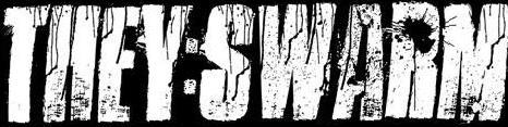 They:Swarm - Logo