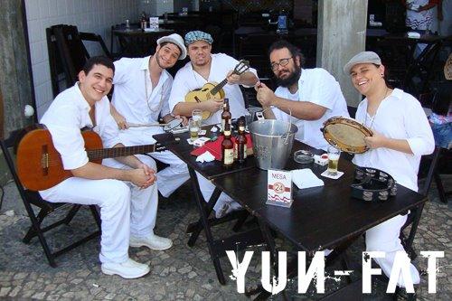 Yun-Fat - Photo