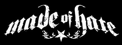 Made of Hate - Logo