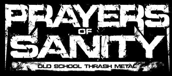 Prayers of Sanity - Logo