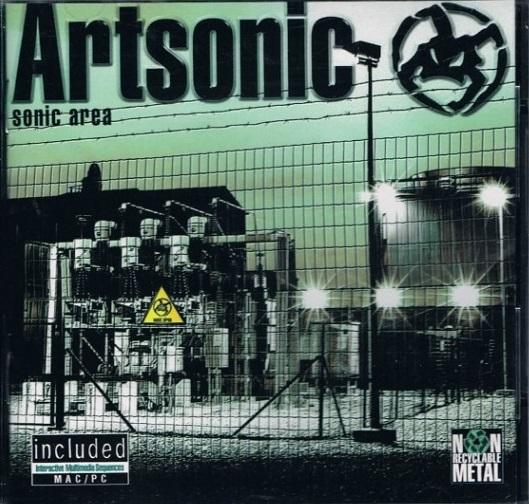 Artsonic - Sonic Area