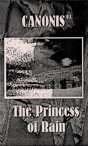 Canonis - The Princess of Rain