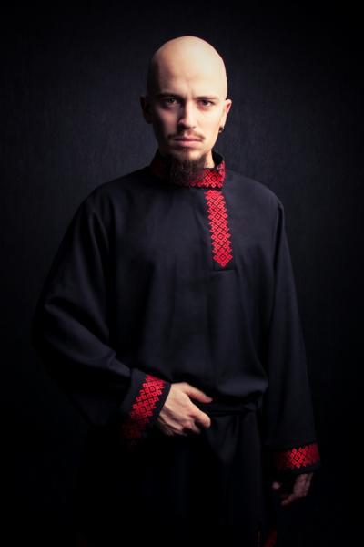 Andrey Gorodnichuk