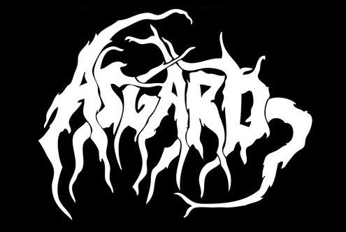 Asgard - Logo