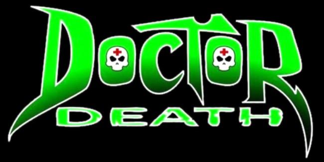 Doctor Death - Logo