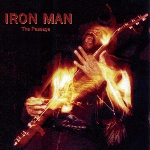 Iron Man - The Passage