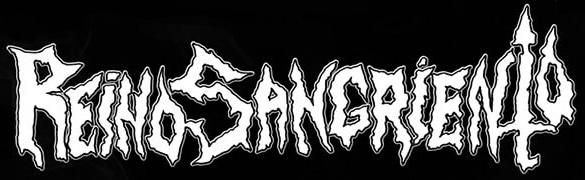 Reino Sangriento - Logo