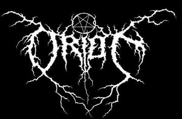 Orion - Logo