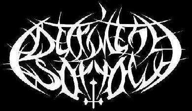 Detriment Sorrow - Logo