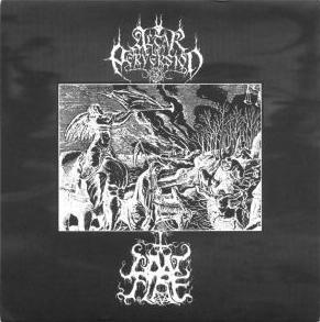 Altar of Perversion / Goatfire - Daemonic Lust / At the Portals of Torment