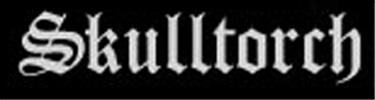 Skulltorch - Logo