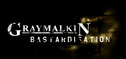 Graymalkin - Logo
