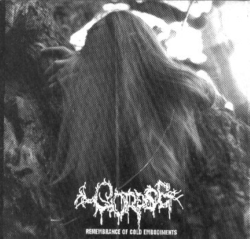 Corpse - Remembrance of Cold Embodiments