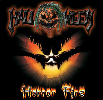 Halloween - Horror Fire