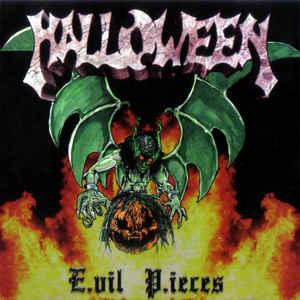 Halloween - E.vil P.ieces 6/6/6