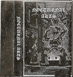 Nocturnal Arts - Demo I 1997