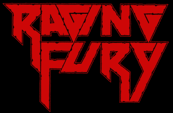 Raging Fury - Logo