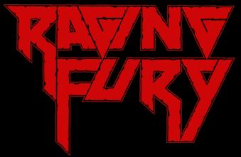 Raging Fury - Logo