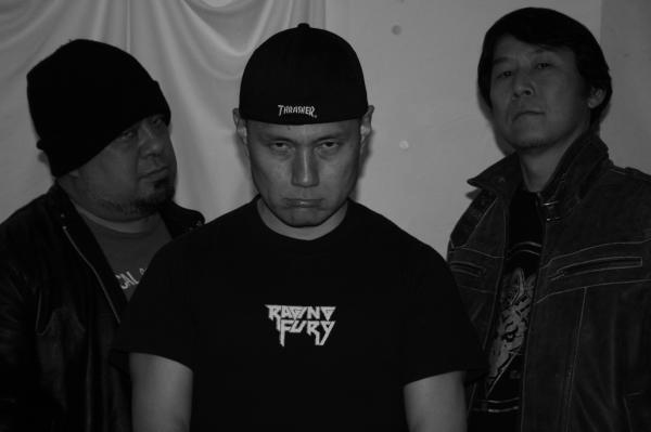 Raging Fury - Photo