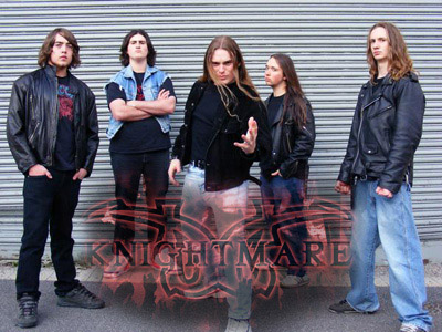 Knightmare - Photo