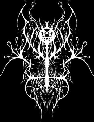 Ad Noctem Funeriis - Logo