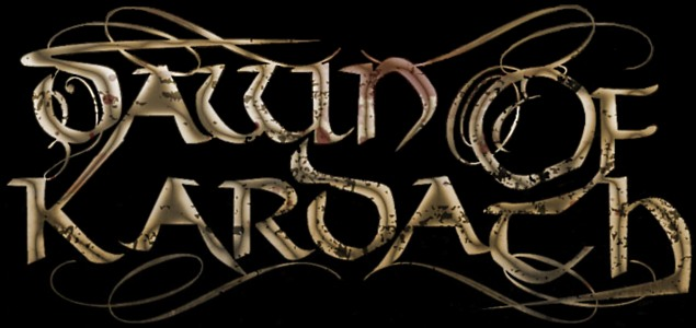 Dawn of Kardath - Logo