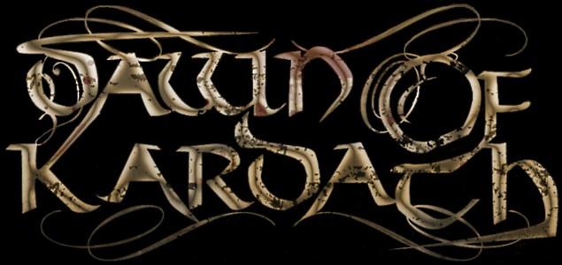Dawn of Kardath - Logo