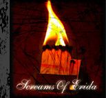Screams of Erida - Burn the World