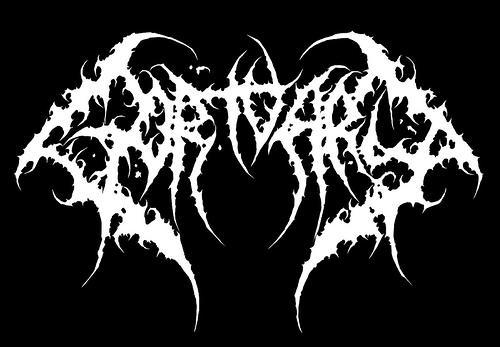Gortuary - Logo
