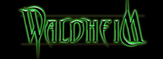 Waldheim - Logo