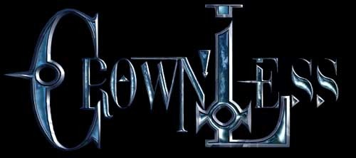 Crownless - Logo