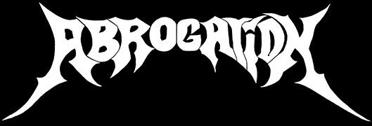 Abrogation - Logo