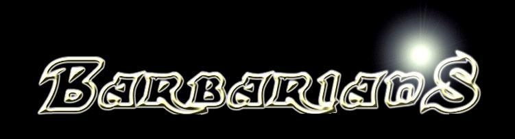 Barbarians - Logo