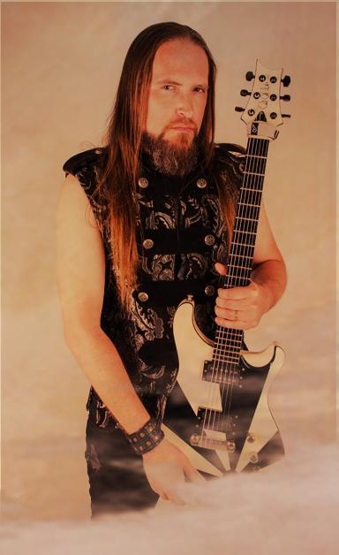 Sergei Metalheart