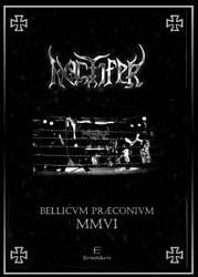 Noctifer - Bellicvm Præconivm MMVI