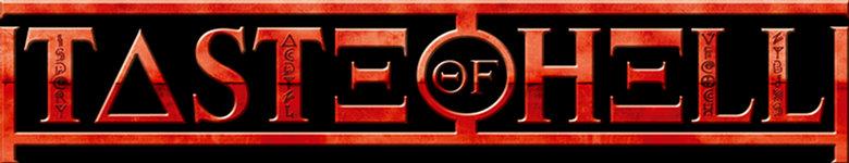 Taste of Hell - Logo