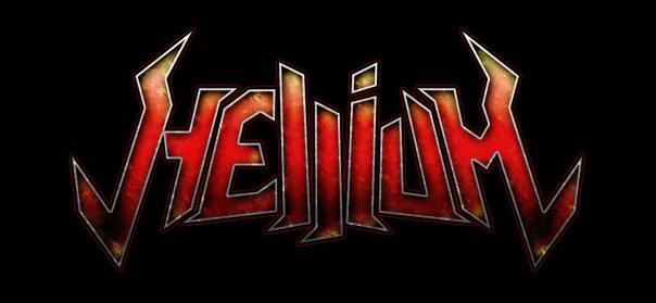 Hellium - Logo