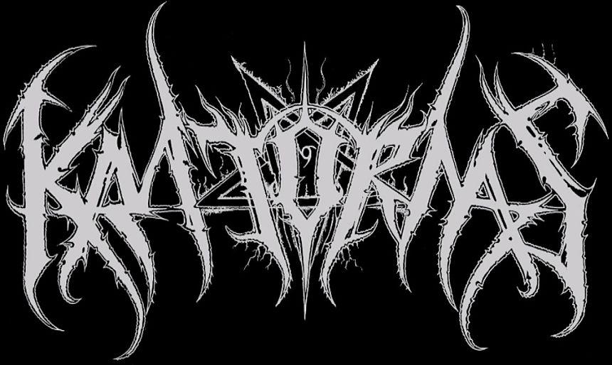 Kratornas - Logo