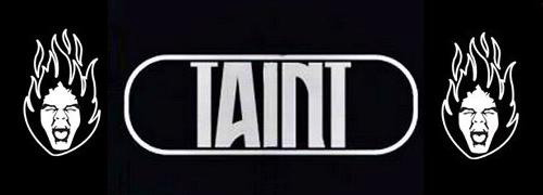 Taint - Logo