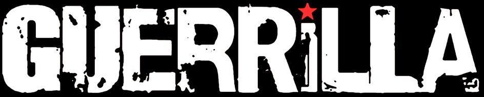 Guerrilla - Logo